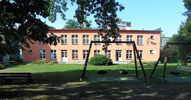 Przedszkole nr 10 w Rybniku